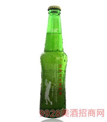 冰爽瓶P8 300ml啤酒
