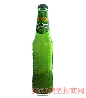 酷克P8 300ml啤酒