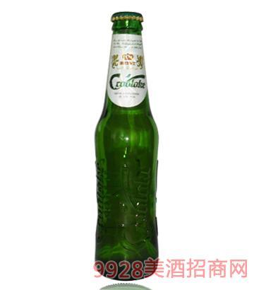 酷克P10 300ml啤酒