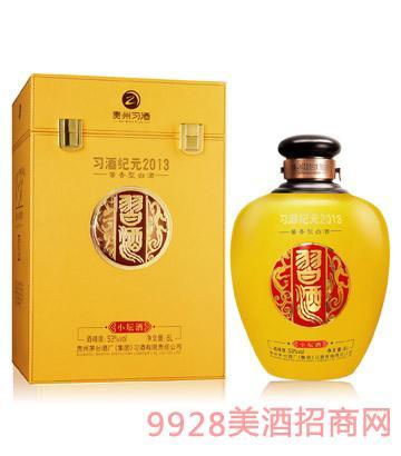 纪元小坛6L酒