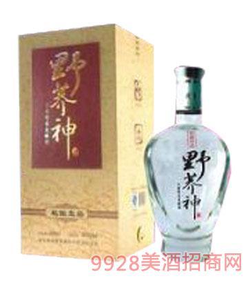 52度野荞神酒(秘酿珍品)