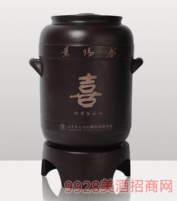 25L景阳春喜(58度、72度)酒