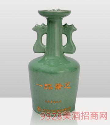 10L一品景芝酒仙(56度、63度)