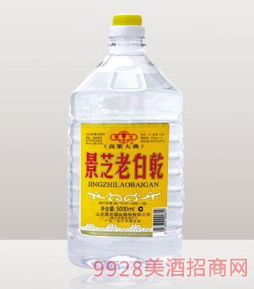 55度5L景芝老白乾酒