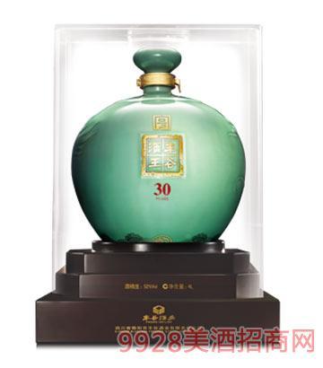 丰谷酒王30年大坛