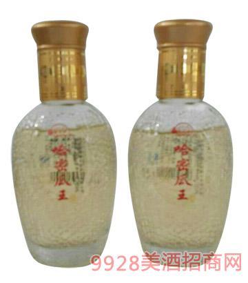 哈密瓜王酒45%125ml