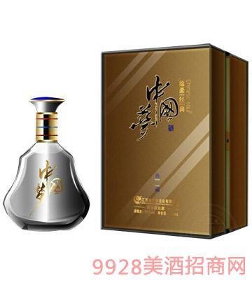 中国梦典藏酒