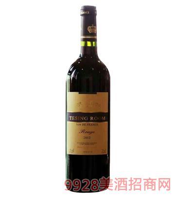 艾略特佳酿干红正标葡萄酒12%vol750ml