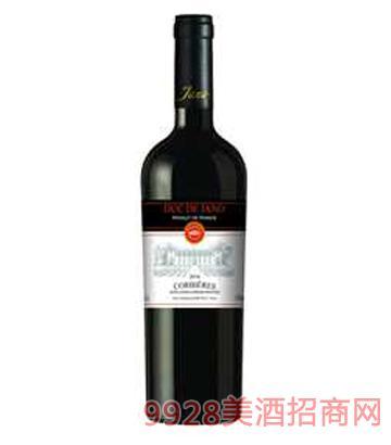 雅诺公爵干红葡萄酒12%vol750ml