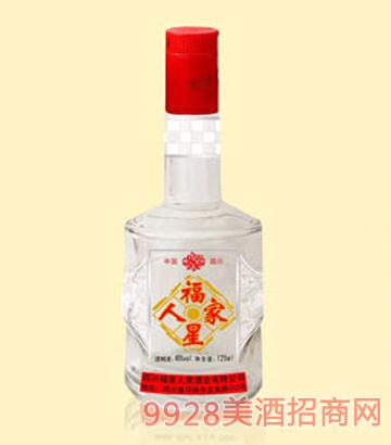 福星人家-小福酒