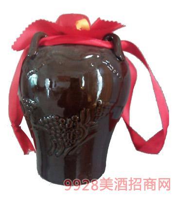 亳州老窖坛子酒