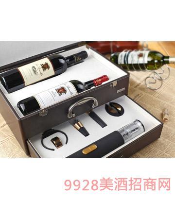 法国卡思黛乐兄弟葡萄酒包装展示