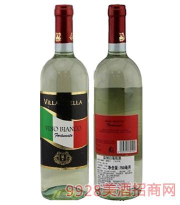 富到干白葡萄酒