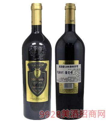 罗帝科维纳红葡萄酒