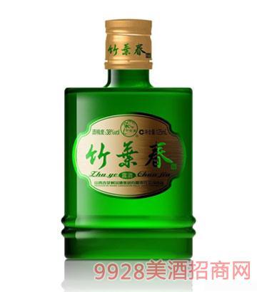 竹叶春小酒