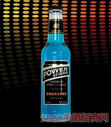 香港动力火车苏打酒荔枝味