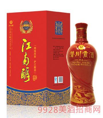 江南醇酒精品