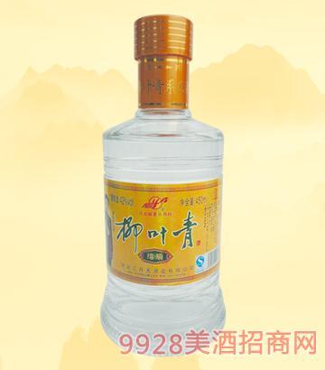 柳叶青LYQ(011)酒