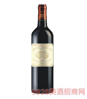 迈德玛歌2008干红葡萄酒