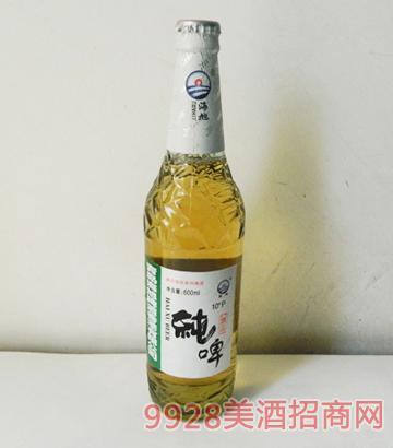 1×12(600ml)申请代理类别:啤酒招商系列:青岛海旭啤酒系列 名称:青岛