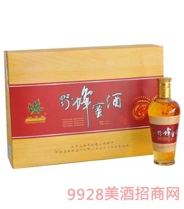251MLX4X3礼品野蜂蜜酒