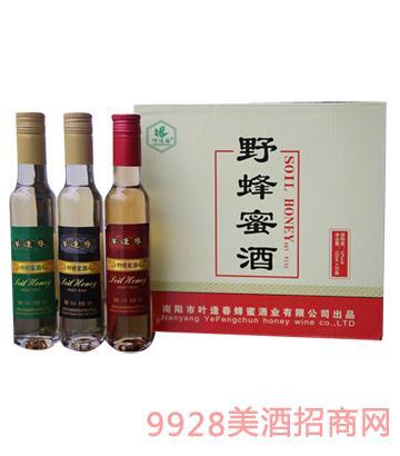 125ml野蜂蜜酒