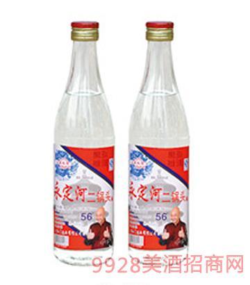 71永定河二锅头酒大白瓶56度50度500mlx12