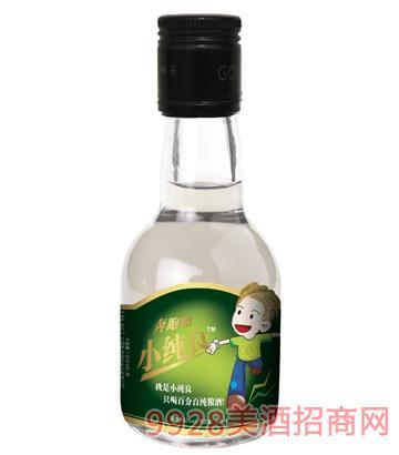 小纯良酒42度 125ml