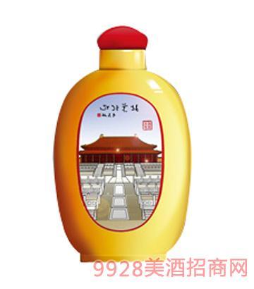 通惠河-悠品酒