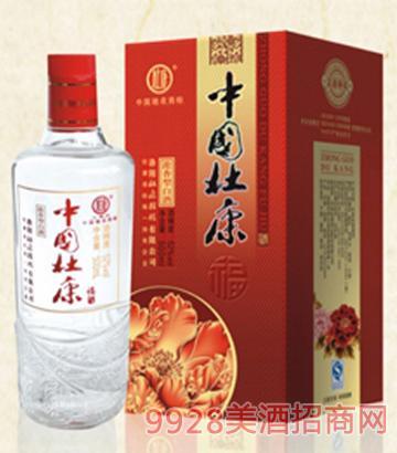 中国杜康福酒