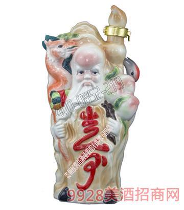 坛子酒小寿星