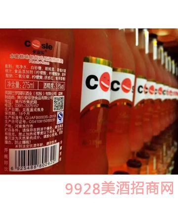 水蜜桃味朗姆鸡尾酒(预调酒)