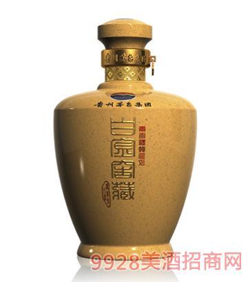 白金窖藏1.5L酒