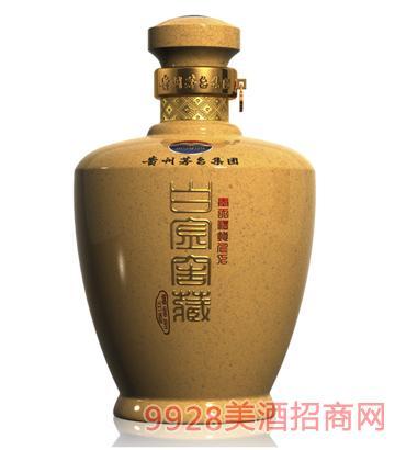 白金窖藏9L酒