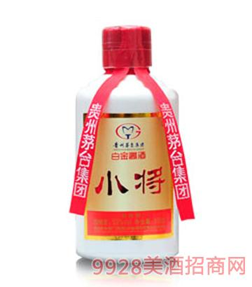 白金酱酒[小将]