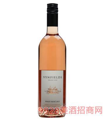 桃红葡萄酒 Pinot Rosé