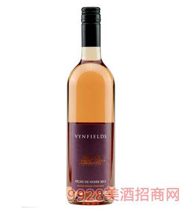 维尼菲尔德酒庄桃红葡萄酒