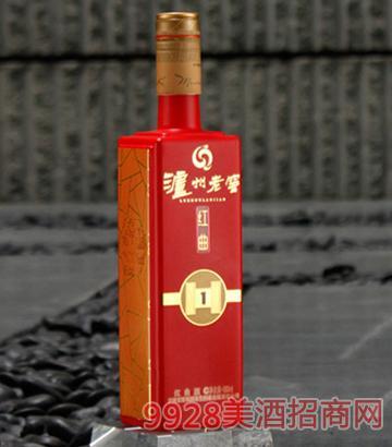 泸州老窖集团红曲H1酒