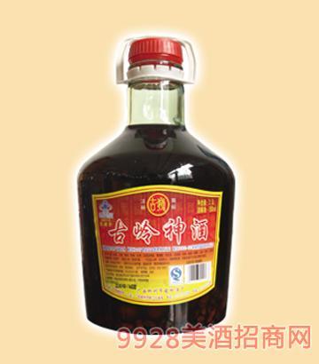 2.3L古岭神酒(简装)35%vol