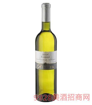 凯宾莱茵黑森优质干白葡萄酒