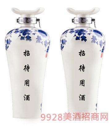 金茸堂食业招待用酒52度 500ml