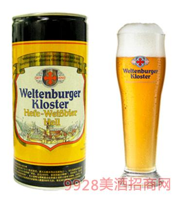 威尔顿堡修道院浑浊型小麦啤酒