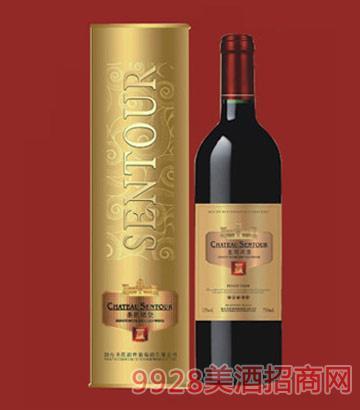 ST-46-金桶15葡萄酒
