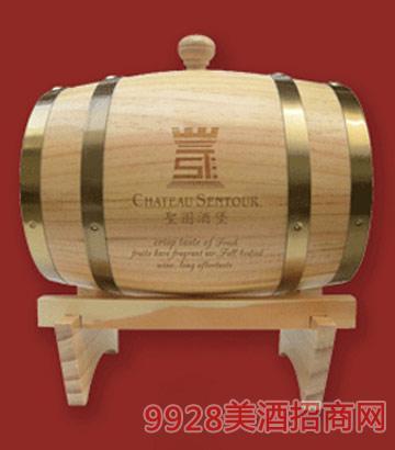 ST-64-5L橡木桶260葡萄酒