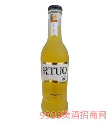 RTUO鸡尾酒酒橙味