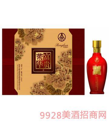 荣华富贵(万紫千红)酒