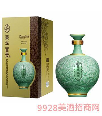 荣华富贵(玉牡丹)酒