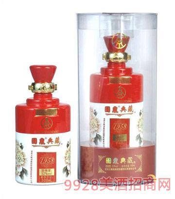 国鼎典藏(典藏5号)酒