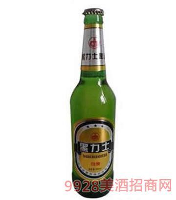 黑力士啤酒瓶装