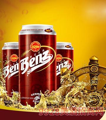 CBenz奔驰啤酒经典